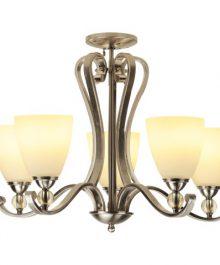 Đèn Trần Trang Trí (Sử Dụng Bóng Đèn LED Bulb)