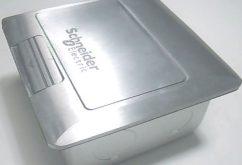 Đế ổ âm sàn Schneider Electric