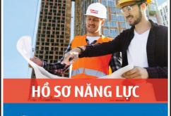 Hồ sơ năng lực công ty Xuân Lộc Thọ