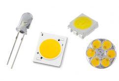 Cấu tạo và nguyên lý hoạt động của đèn LED