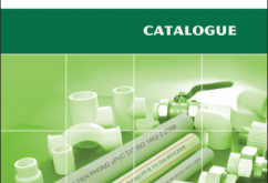 Catalogue Nhựa Tiền Phong